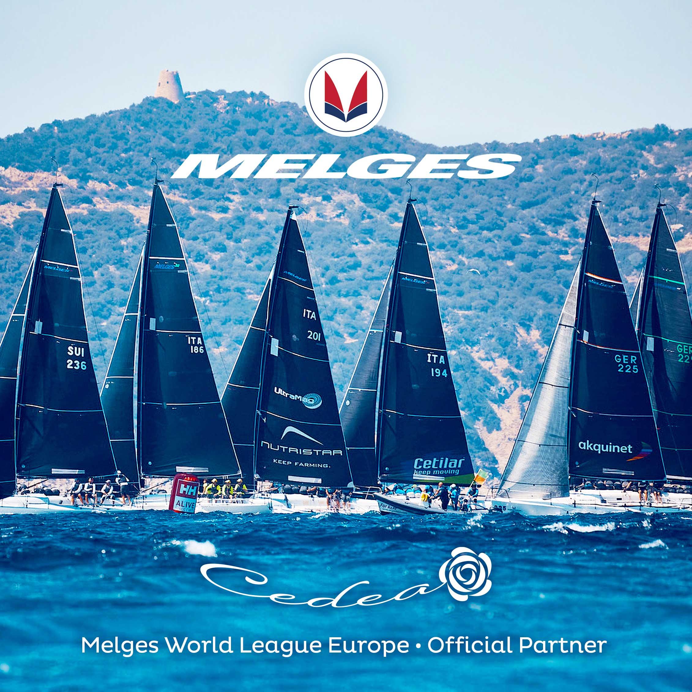 Melges performance boats